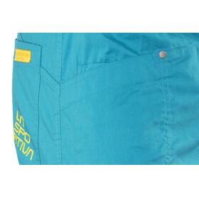 La Sportiva Bleauser Shorts Men Tropic Blue